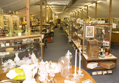 Egg Palace Antiques
